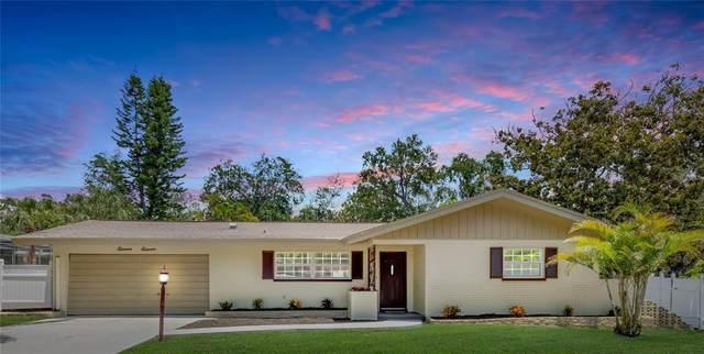 1111 Woodley Road A, Clearwater, FL 33764 (MLS #T3309544) :: Delgado Home Team at Keller Williams