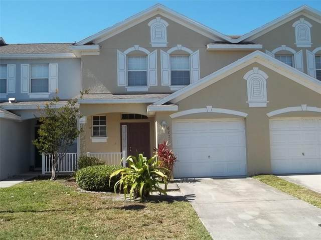 6227 Olivedale Drive, Riverview, FL 33578 (MLS #T3309546) :: Medway Realty