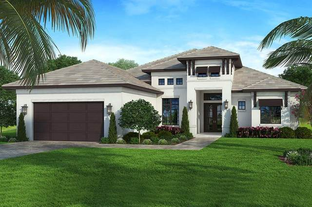156 Flower Road, Rotonda West, FL 33947 (MLS #T3309552) :: The Hustle and Heart Group