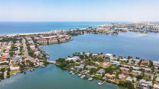 1309 Boca Ciega Isle Drive, St Pete Beach, FL 33706 (MLS #T3309562) :: RE/MAX Local Expert