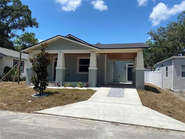 1410 E Palifox Street, Tampa, FL 33603 (MLS #T3309629) :: Your Florida House Team