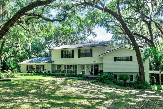 5417 Kennedy Hills Drive, Seffner, FL 33584 (MLS #T3309631) :: Armel Real Estate