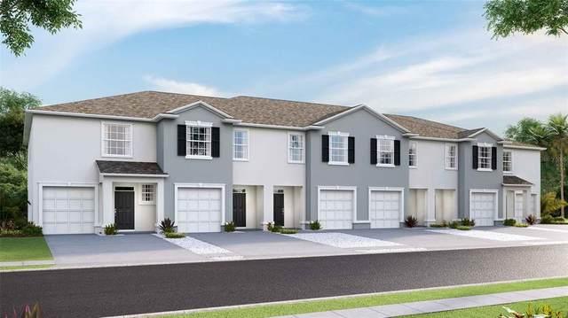 2900 Peony Prairie Lane, Wesley Chapel, FL 33543 (MLS #T3309641) :: Sarasota Home Specialists
