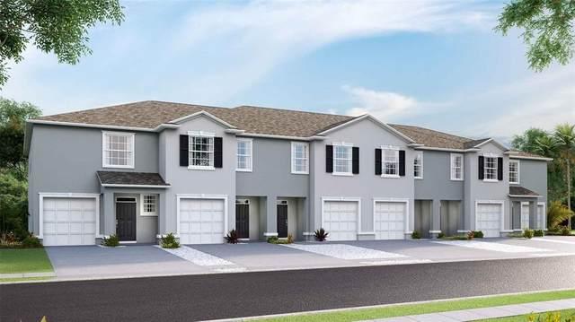 2907 Peony Prairie Lane, Wesley Chapel, FL 33543 (MLS #T3309645) :: Sarasota Home Specialists