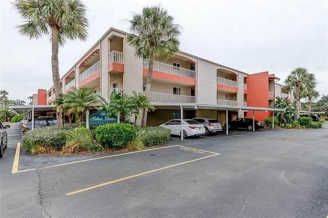215 Valencia Boulevard #214, Belleair Bluffs, FL 33770 (MLS #T3309649) :: Tuscawilla Realty, Inc