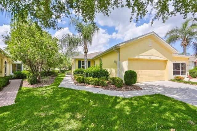 1309 Fairway Greens Drive, Sun City Center, FL 33573 (MLS #T3309716) :: Pepine Realty