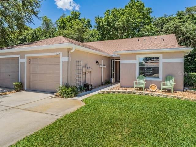 35230 Whispering Pines Drive, Zephyrhills, FL 33541 (MLS #T3309718) :: Pepine Realty