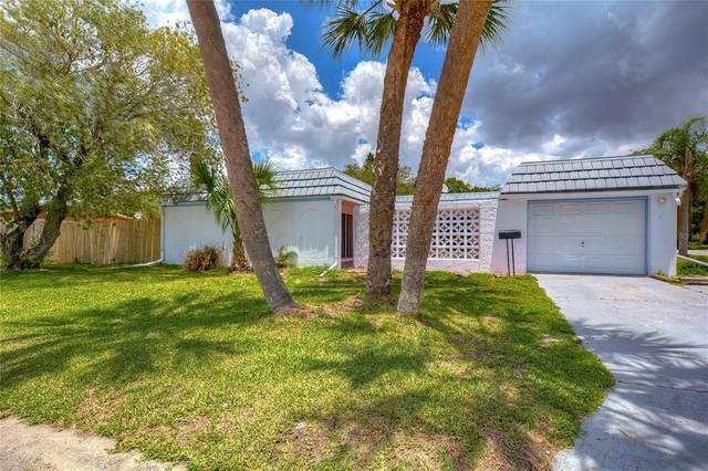 4888 Shell Stream Boulevard, New Port Richey, FL 34652 (MLS #T3309793) :: Griffin Group