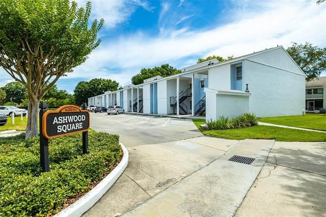 3819 N Oak Drive I32, Tampa, FL 33611 (MLS #T3309898) :: Pepine Realty