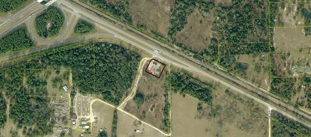 16320 Hywy 90 W Highway W, Live Oak, FL 32060 (MLS #T3310037) :: The Robertson Real Estate Group