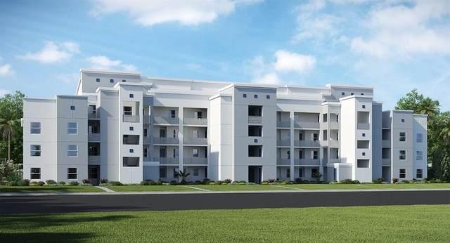 3161 Paradox Circle #105, Kissimmee, FL 34746 (MLS #T3310042) :: Pepine Realty