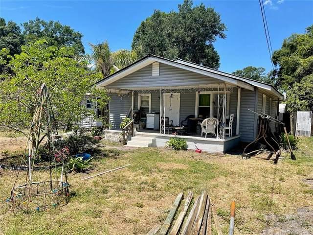 2518 N 58TH Street, Tampa, FL 33619 (MLS #T3310049) :: Sarasota Home Specialists