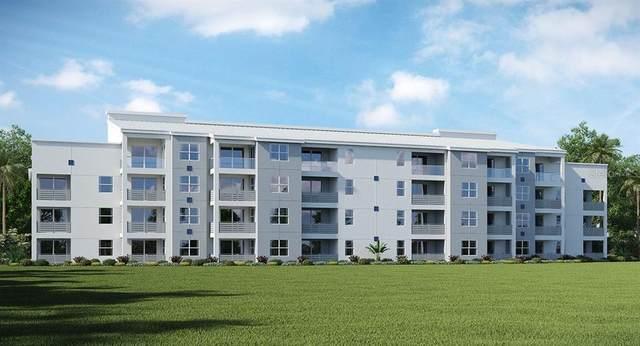 3161 Paradox Circle #108, Kissimmee, FL 34746 (MLS #T3310051) :: Pepine Realty