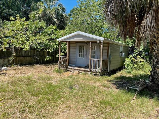 2516 N 58TH Street, Tampa, FL 33619 (MLS #T3310054) :: Sarasota Home Specialists
