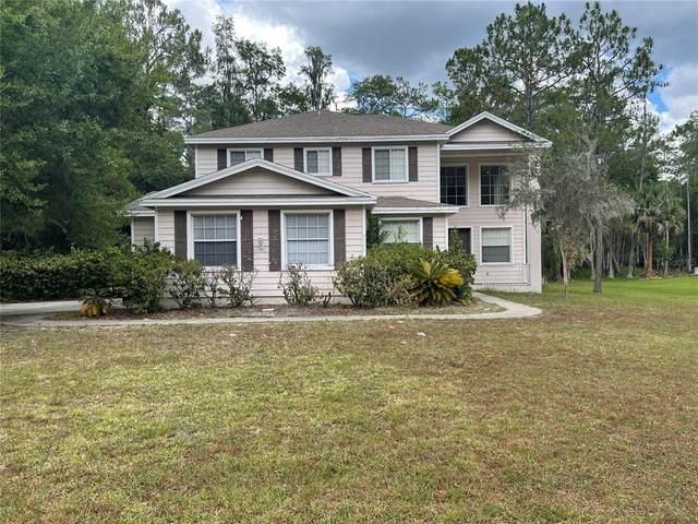 9320 Shenandoah Run, Wesley Chapel, FL 33544 (MLS #T3310065) :: Delgado Home Team at Keller Williams
