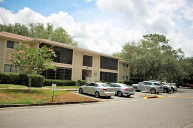 6008 Laketree Lane C, Temple Terrace, FL 33617 (MLS #T3310081) :: Pepine Realty
