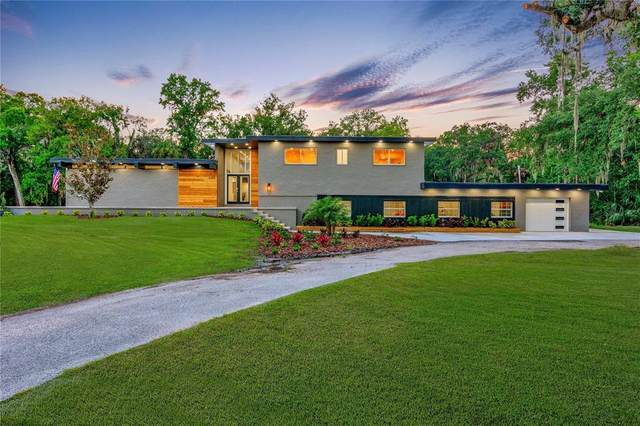 6109 Lis Lane, Lakeland, FL 33811 (MLS #T3310082) :: Zarghami Group