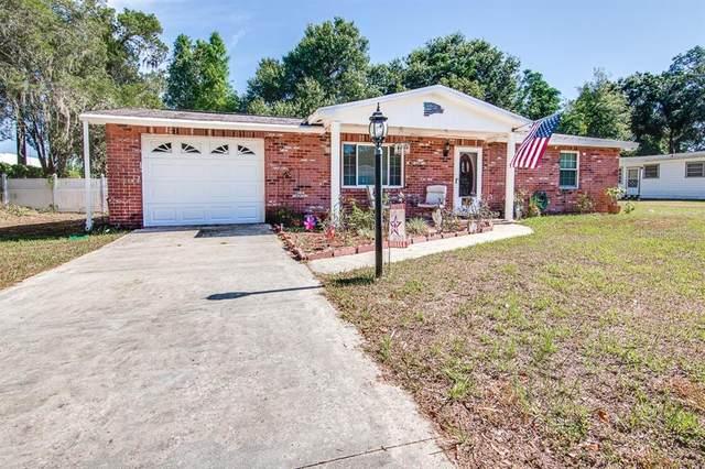 36435 Monroe Drive, Zephyrhills, FL 33541 (MLS #T3310105) :: The Hustle and Heart Group