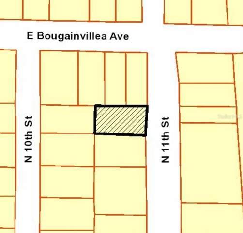 10122 N 11TH Street, Tampa, FL 33612 (MLS #T3310106) :: Armel Real Estate
