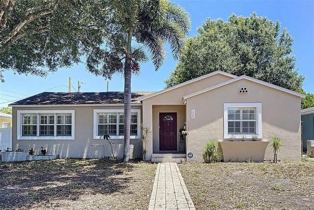 1525 26TH Avenue N, St Petersburg, FL 33704 (MLS #T3310124) :: Sarasota Home Specialists