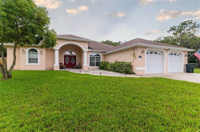 14713 Thompson Avenue, Hudson, FL 34669 (MLS #T3310136) :: Pepine Realty