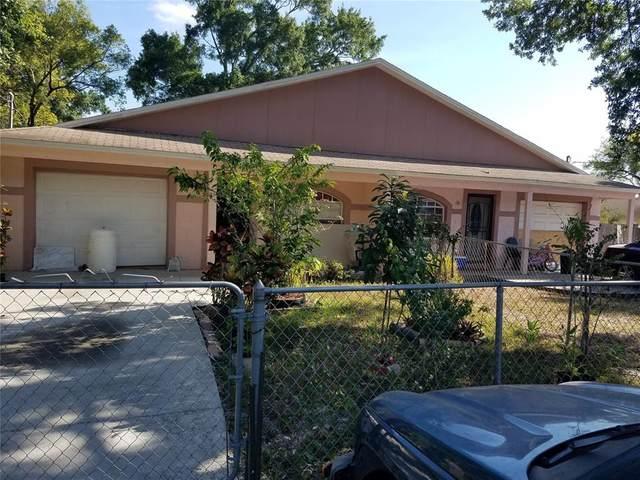 2610 E 31ST Avenue A, Tampa, FL 33610 (MLS #T3310202) :: Frankenstein Home Team