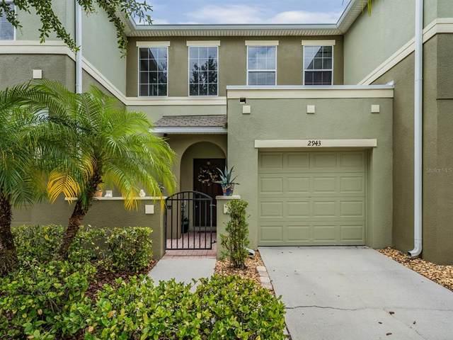 2943 Willowleaf Lane, Wesley Chapel, FL 33544 (MLS #T3310206) :: Team Bohannon