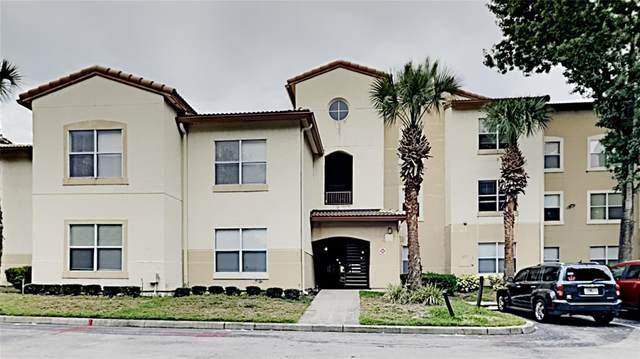 824 Camargo Way #205, Altamonte Springs, FL 32714 (MLS #T3310221) :: Rabell Realty Group