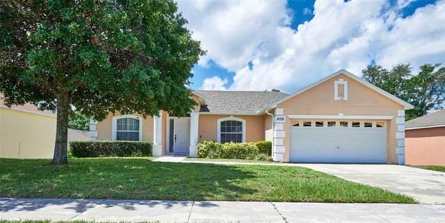 8018 Lake Park Estates Boulevard, Orlando, FL 32818 (MLS #T3310267) :: The Home Solutions Team | Keller Williams Realty New Tampa