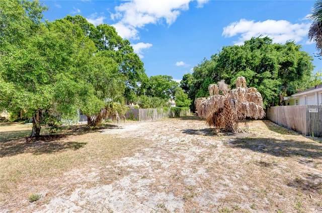 510 41ST Avenue S, St Petersburg, FL 33705 (MLS #T3310294) :: Armel Real Estate