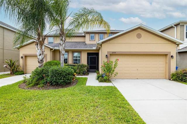 12105 Streambed Drive, Riverview, FL 33579 (MLS #T3310300) :: BuySellLiveFlorida.com