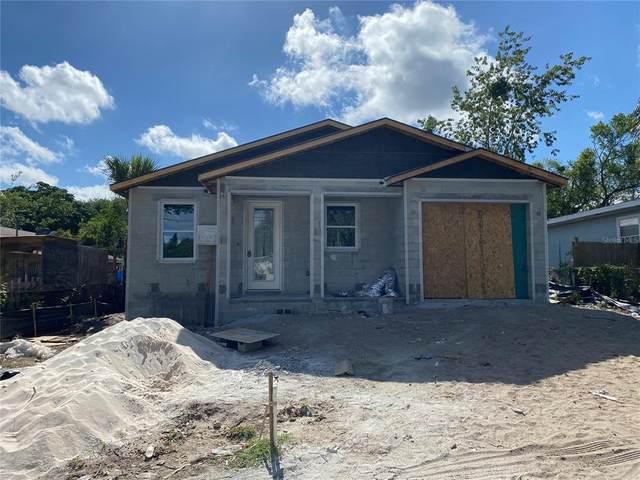 8509 N Semmes Street, Tampa, FL 33604 (MLS #T3310316) :: Frankenstein Home Team