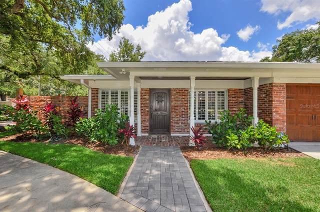 4427 W Azeele Street, Tampa, FL 33609 (MLS #T3310339) :: The Robertson Real Estate Group