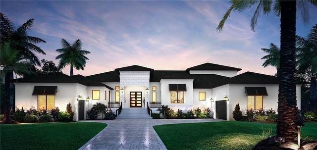 208 S Shore Crest Drive, Tampa, FL 33609 (MLS #T3310362) :: Kelli and Audrey at RE/MAX Tropical Sands