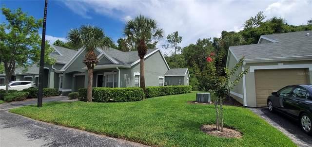 3653 Kings Road #106, Palm Harbor, FL 34685 (MLS #T3310364) :: Pepine Realty