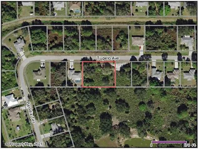 LOTS 11 & 12 Tupelo Avenue, North Port, FL 34286 (MLS #T3310475) :: Griffin Group