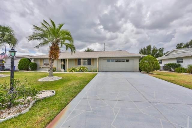 820 Oakmont Avenue, Sun City Center, FL 33573 (MLS #T3310477) :: The Hustle and Heart Group