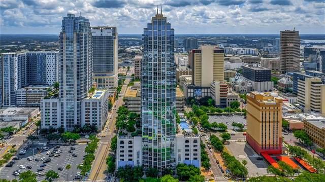 777 N Ashley Drive #1716, Tampa, FL 33602 (MLS #T3310527) :: Everlane Realty