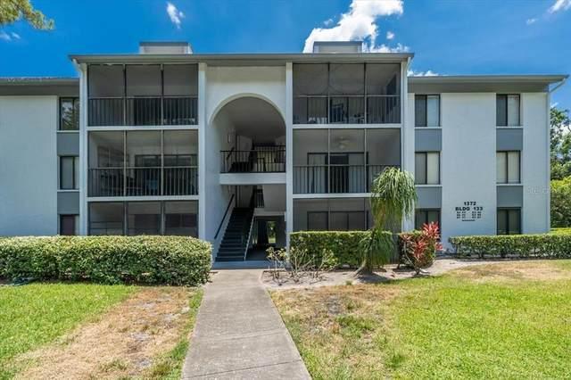 1372 Pine Ridge Circle E G2, Tarpon Springs, FL 34688 (MLS #T3310539) :: The Hustle and Heart Group