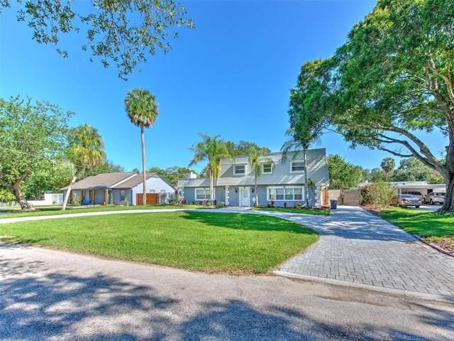 4711 W San Rafael Street, Tampa, FL 33629 (MLS #T3310548) :: Coldwell Banker Vanguard Realty