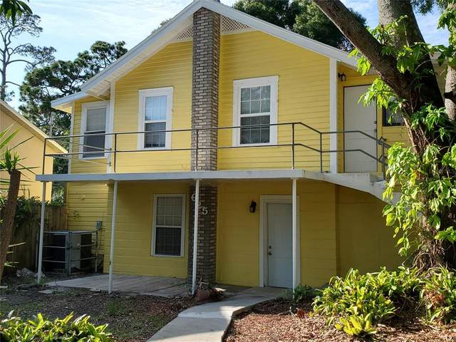 625 25TH Avenue S, St Petersburg, FL 33705 (MLS #T3310553) :: The Home Solutions Team | Keller Williams Realty New Tampa