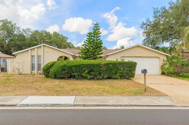 7220 San Miguel Drive, Port Richey, FL 34668 (MLS #T3310567) :: The Hustle and Heart Group
