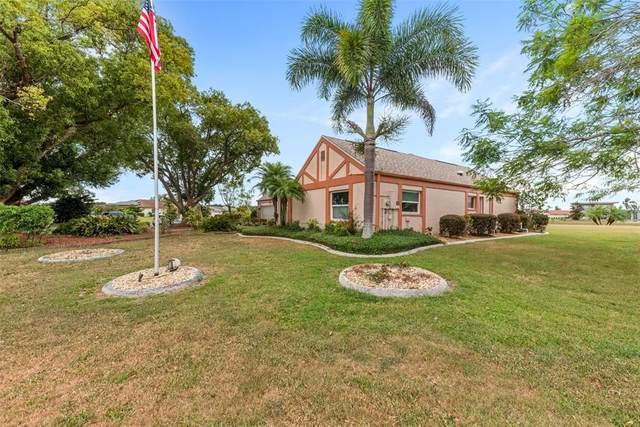 414 Blackhawk Circle, Sun City Center, FL 33573 (MLS #T3310578) :: The Hustle and Heart Group