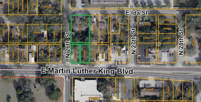 2602 E Dr Martin Luther King Jr Boulevard, Tampa, FL 33610 (MLS #T3310590) :: The Price Group