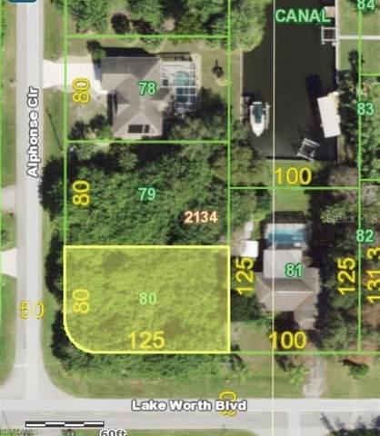 18514 Lake Worth Boulevard, Port Charlotte, FL 33948 (MLS #T3310598) :: The Hustle and Heart Group