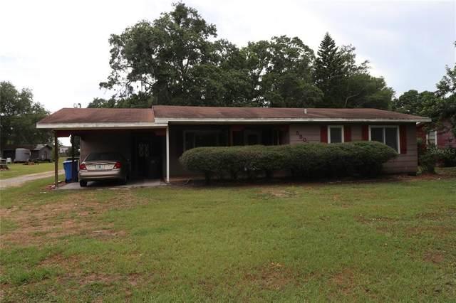 5303 Calhoun Road, Plant City, FL 33567 (MLS #T3310647) :: Vacasa Real Estate