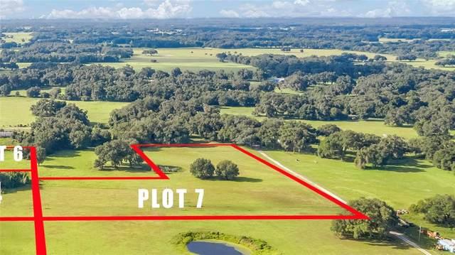 Bushnell, FL 33513 :: Florida Real Estate Sellers at Keller Williams Realty