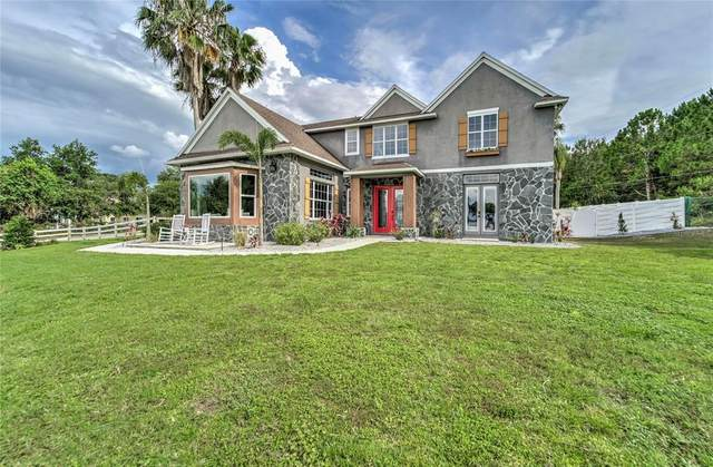 10710 Arrowhead Lake Court, Thonotosassa, FL 33592 (MLS #T3310722) :: Everlane Realty