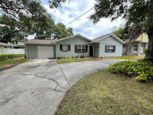 3907 W San Obispo Street, Tampa, FL 33629 (MLS #T3310731) :: Delgado Home Team at Keller Williams