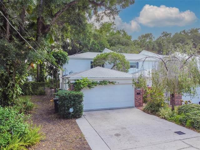 104 S Lauber Way, Tampa, FL 33609 (MLS #T3310737) :: Coldwell Banker Vanguard Realty